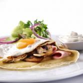 Pyszne fotografie potraw dla blt&breakfast