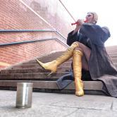 Lady Wrocław szuka pracy