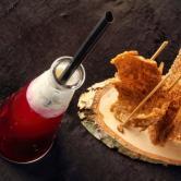 Spalone - kolacja sezonowa restauracji FOLKS
